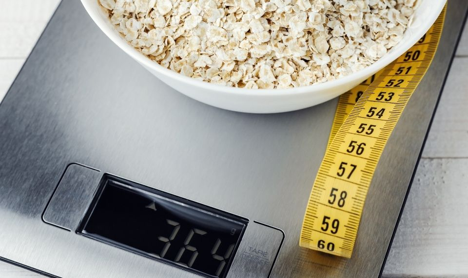 Is it necessary to weigh the food? post thumbnail image